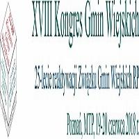19-20 CZERWCA, XVIII KONGRES GMIN WIEJSKICH