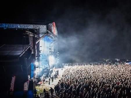 Jarocin festiwal - Jarocin.pl