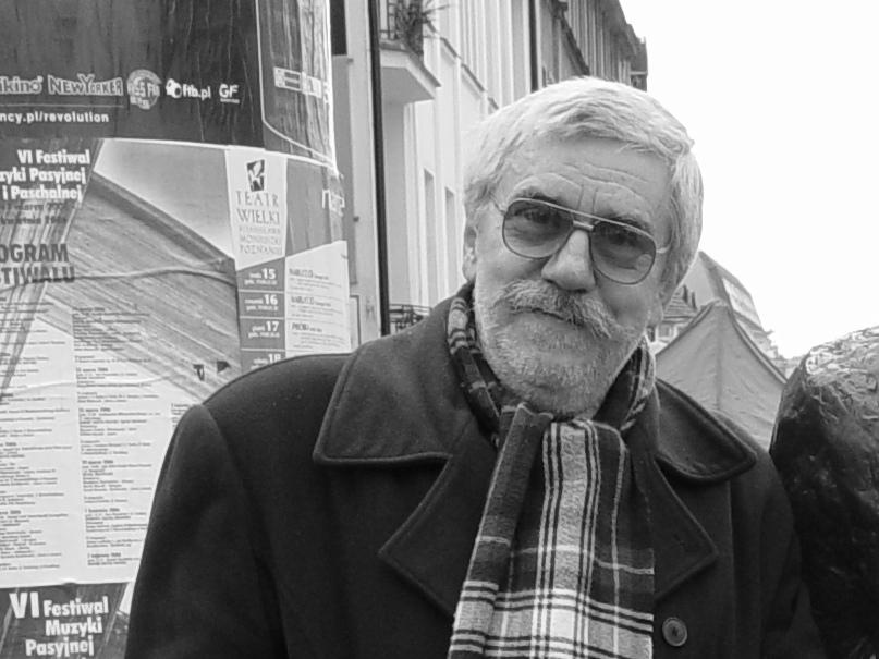 Jacek Hałasik - Radio Poznań