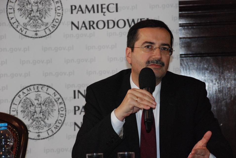 Konrad Białecki - IPN