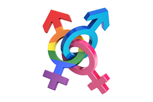 gender - Fotolia