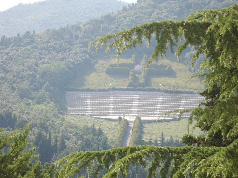 Cmentarz Monte Cassino  - NeferKaRe - Wikipedia