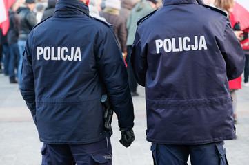 policja - Fotolia