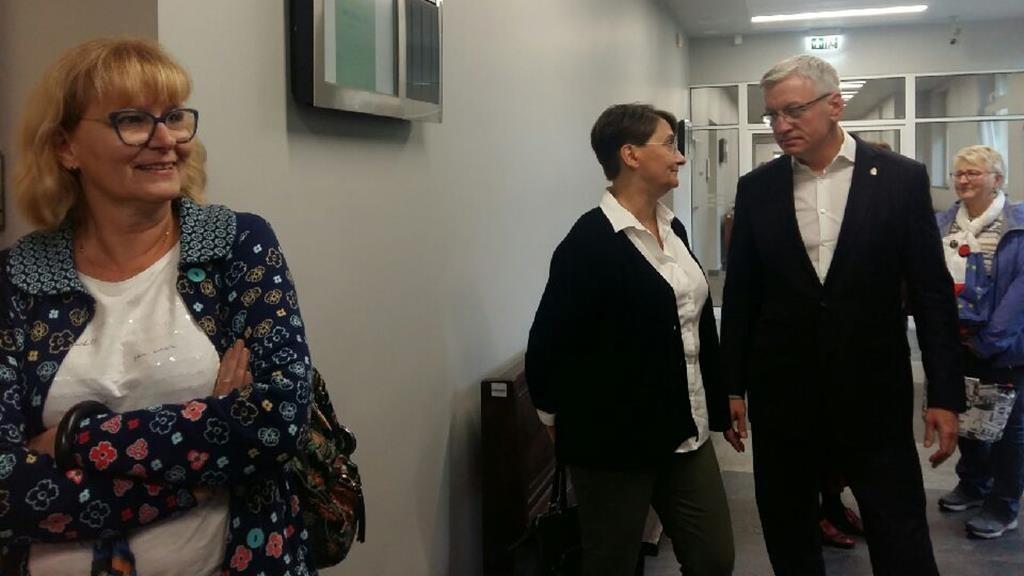 proces joanny jaśkowiak prezydent w sądzie 2018 - Magdalena Konieczna