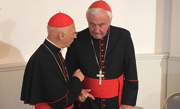 kapłani księża biskupi zgromadzenie obrady - Jacek Butlewski