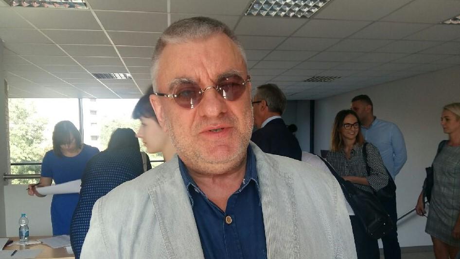 Jerzy Łączny lodołamacze - Magdalena Konieczna