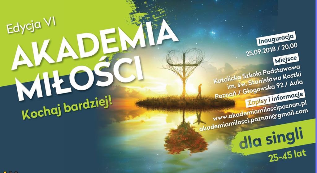 akademia miłości - www.akademiamiloscipoznan.pl