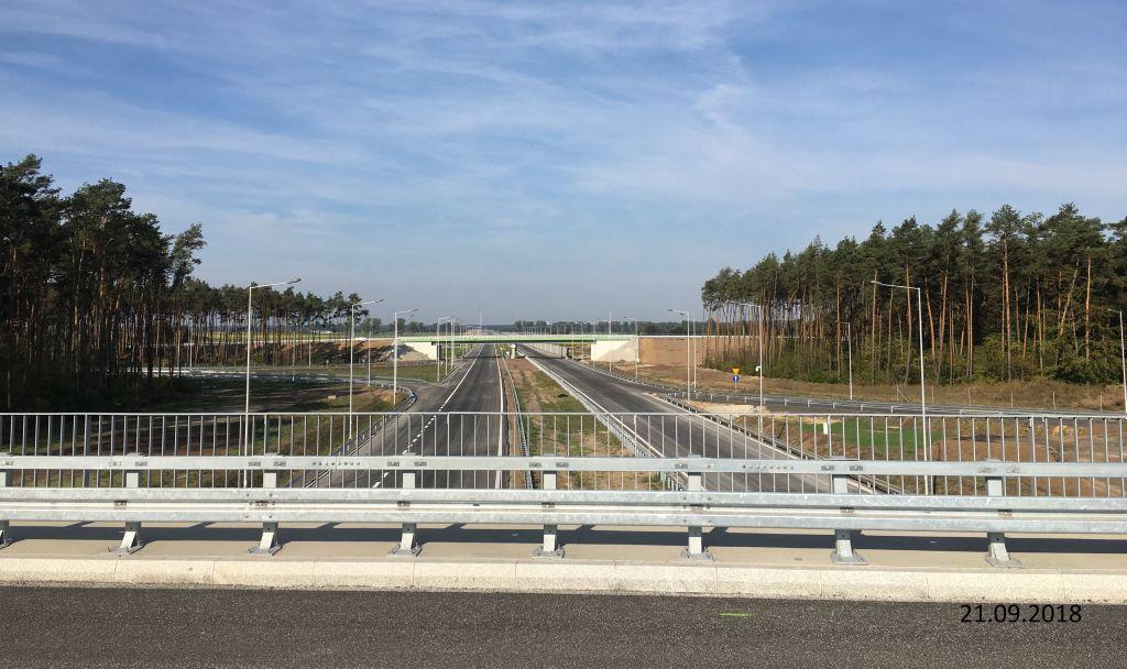 Węzeł-Leszno-Płd s5 budowa drogi - www.leszno-kaczkowo-drogas5.pl
