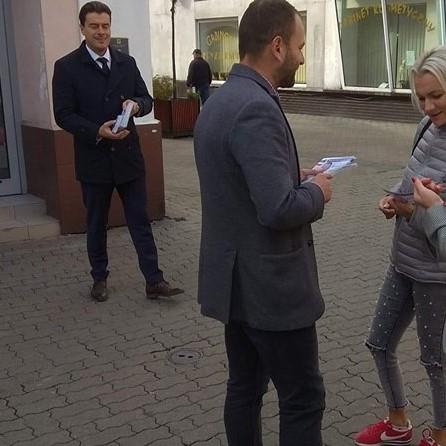 leszno-koalicja-obywatelska - Koalicja Obywatelska Leszno, Facebook
