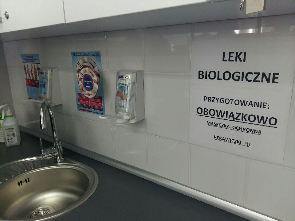 leki-biologiczne - Magdalena Konieczna