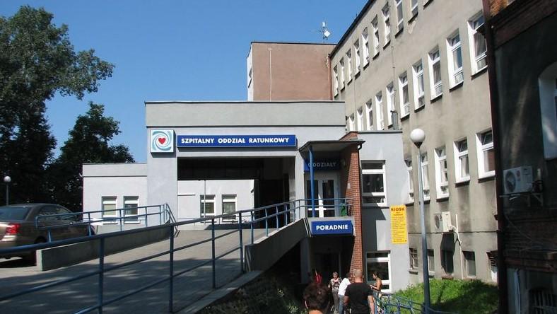 szpital gniezno oddział ratunkowy - http://www.zoz.gniezno.pl