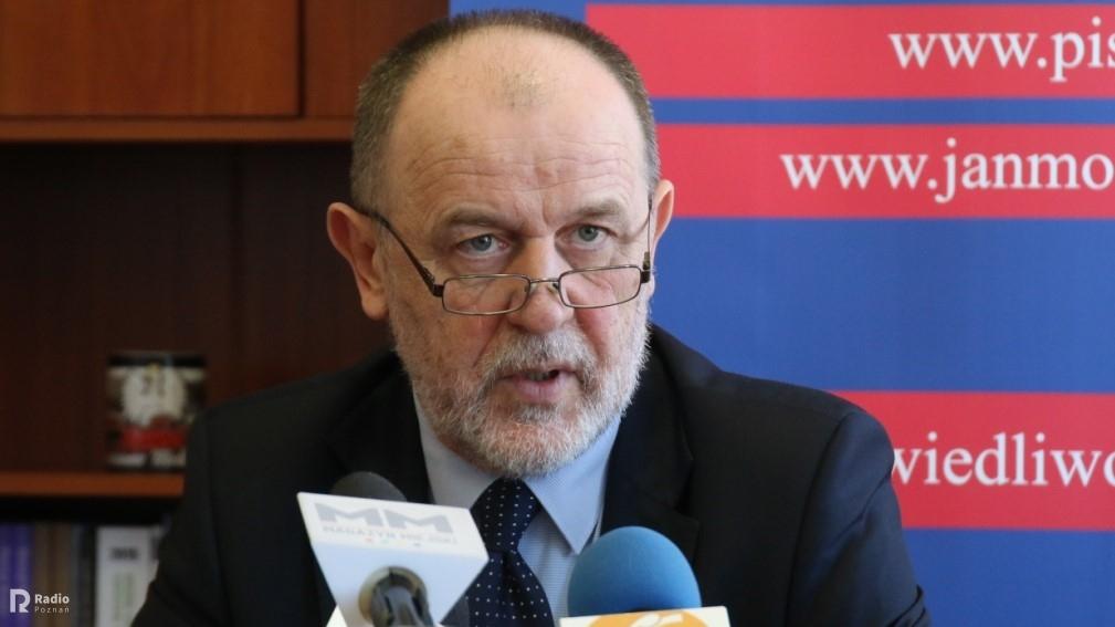 jan mosiński poseł pis kaliski prawo i sprawiedliwość - Fot. (http://www.janmosinski.com)