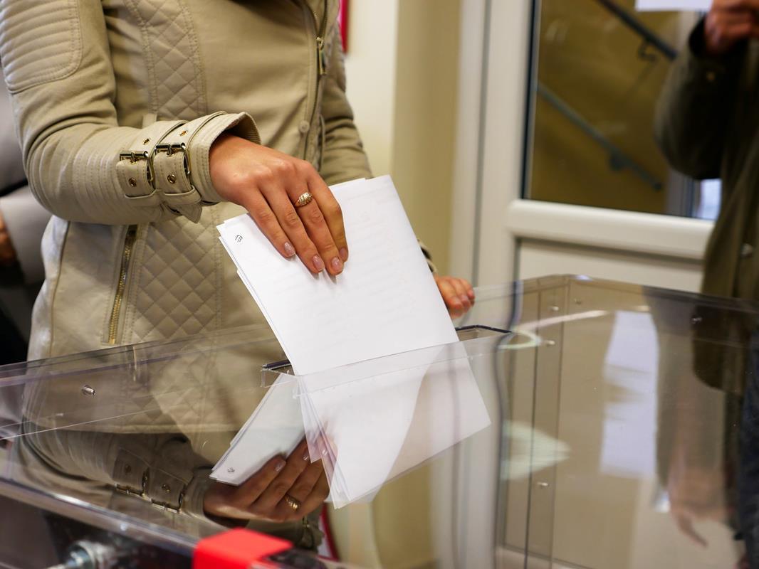 wybory samorządowe 2018 - Kacper Witt
