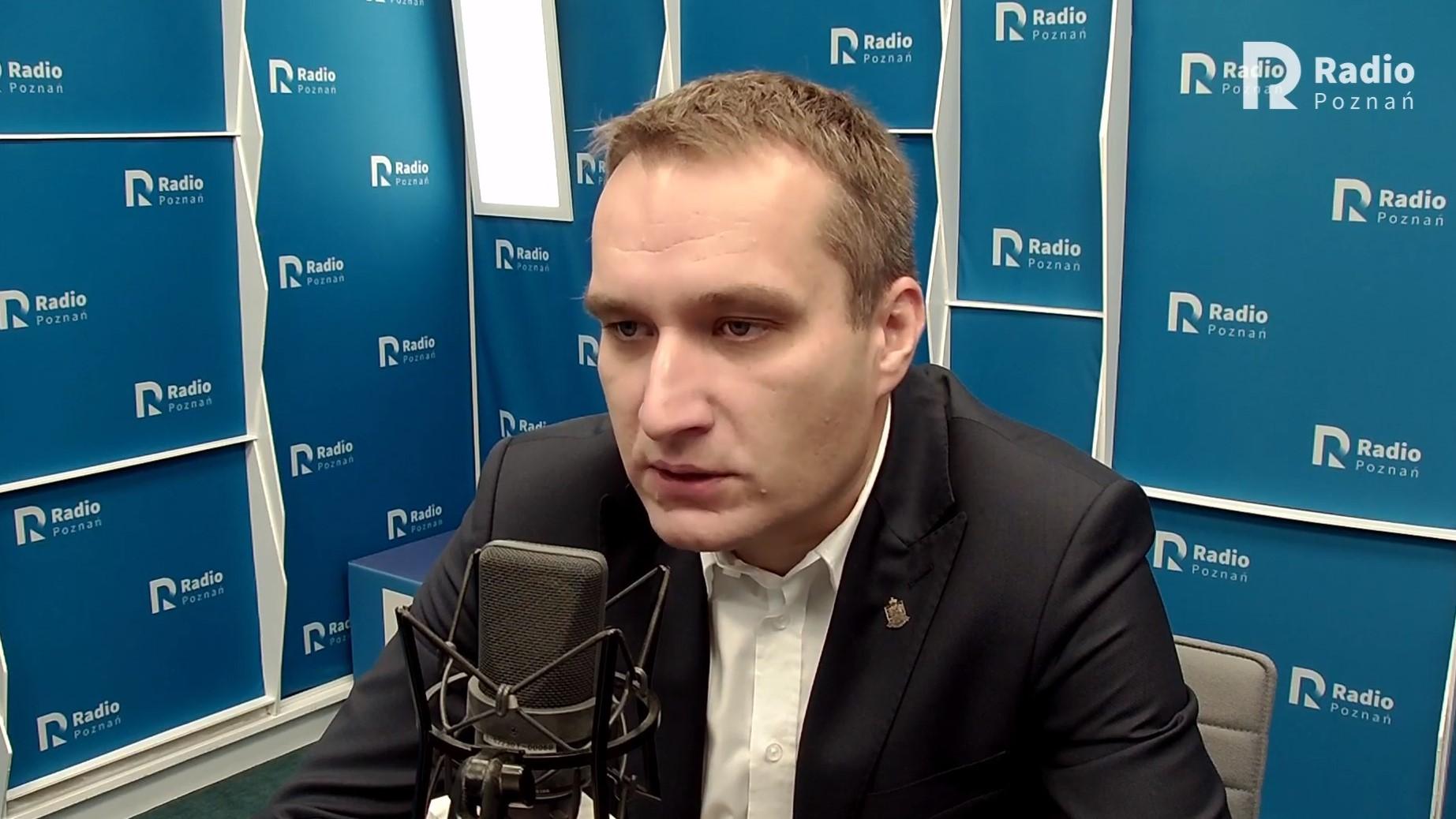 Mariusz Wiśniewski Kluczowy temat 7 listopada  - Wojtek Wardejn