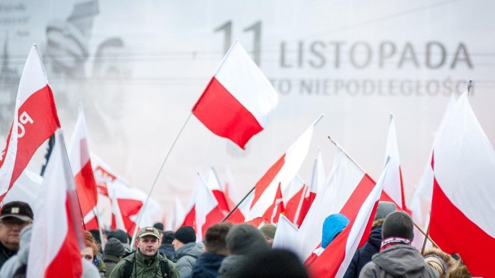 marsz niepodległości - www.marszniepodleglosci.pl