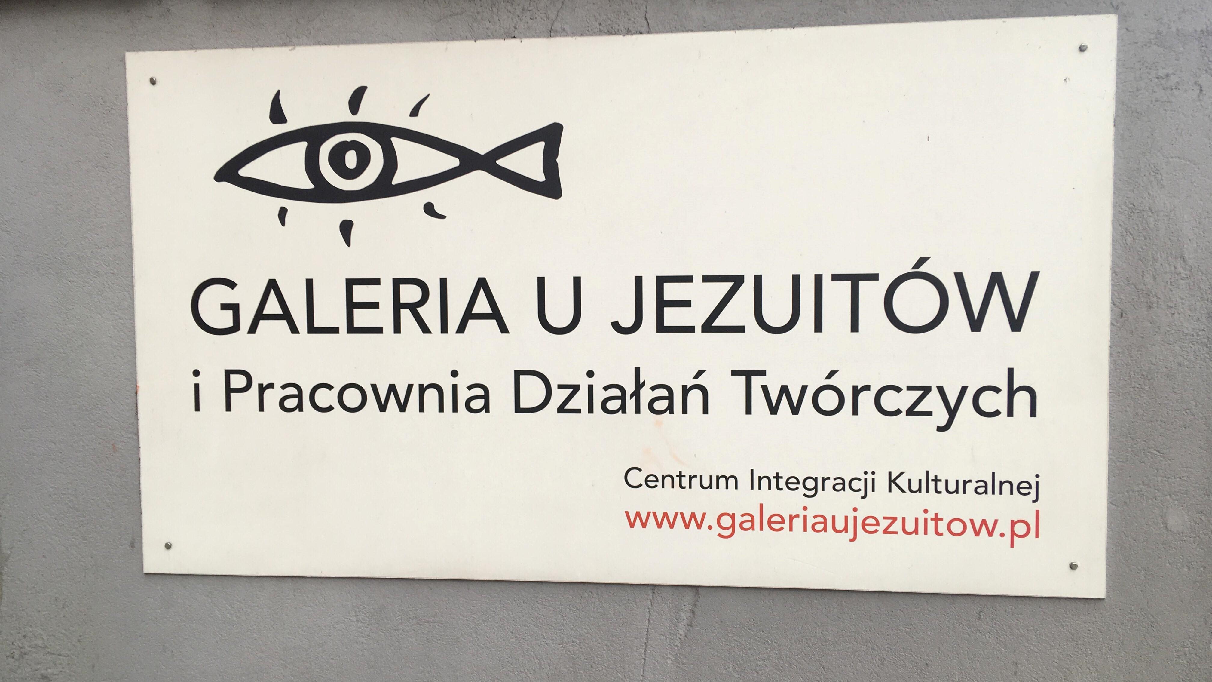 galeria jezuitów festiwal nostalgi - Jacek Butlewski - Radio Poznań