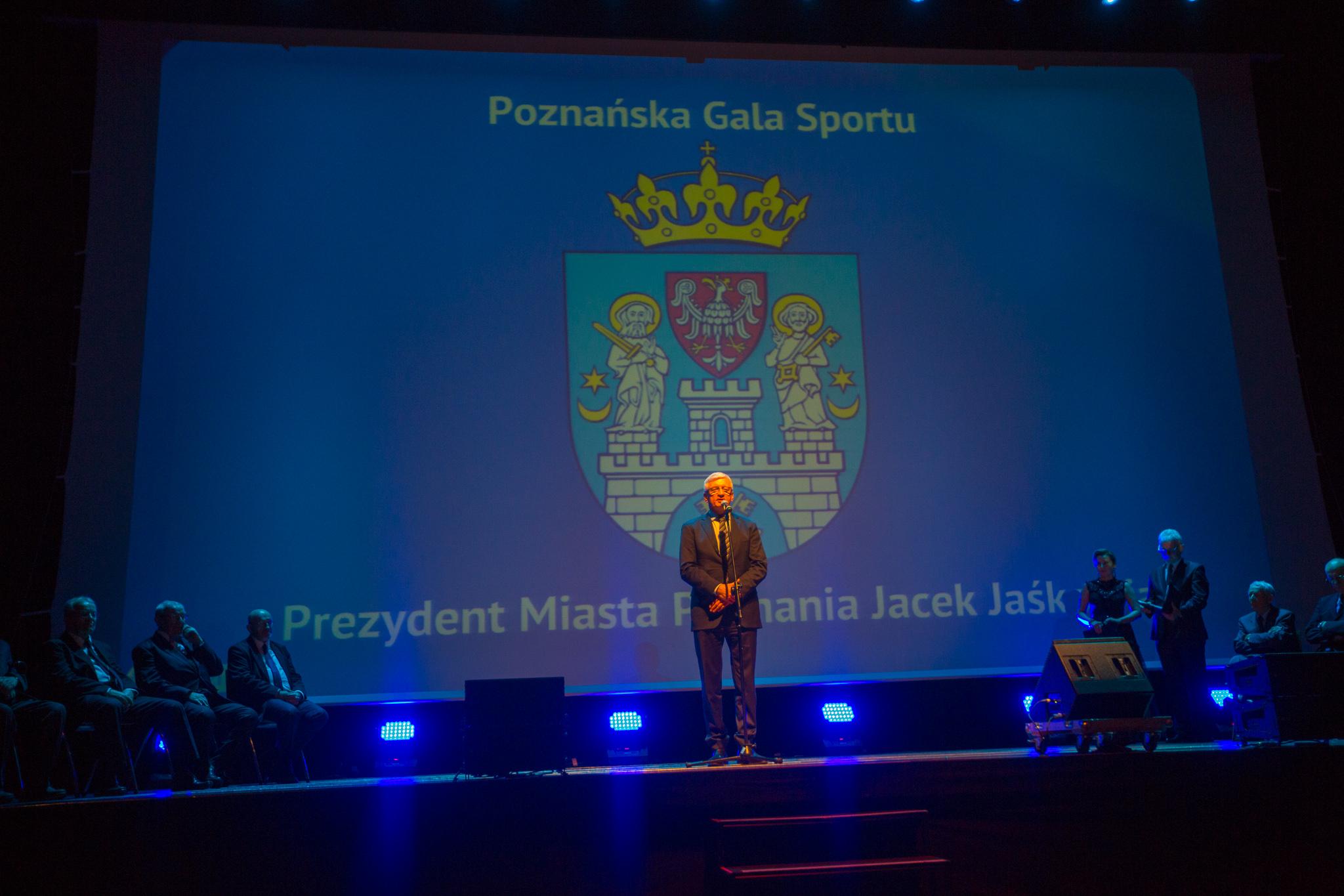 Urząd Miasta Poznania / Wydział Sportu