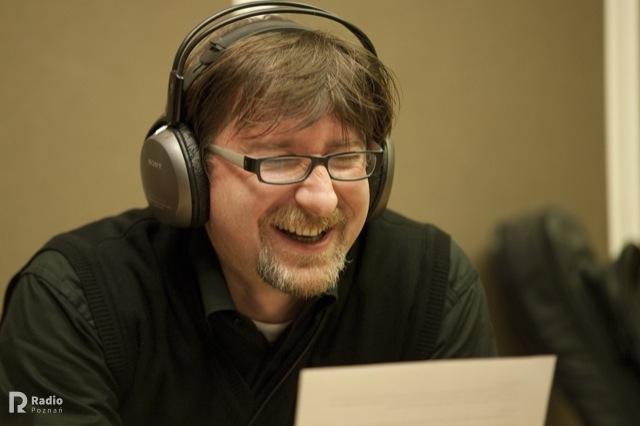 Robert Mirzyński radio - Przemek Modliński