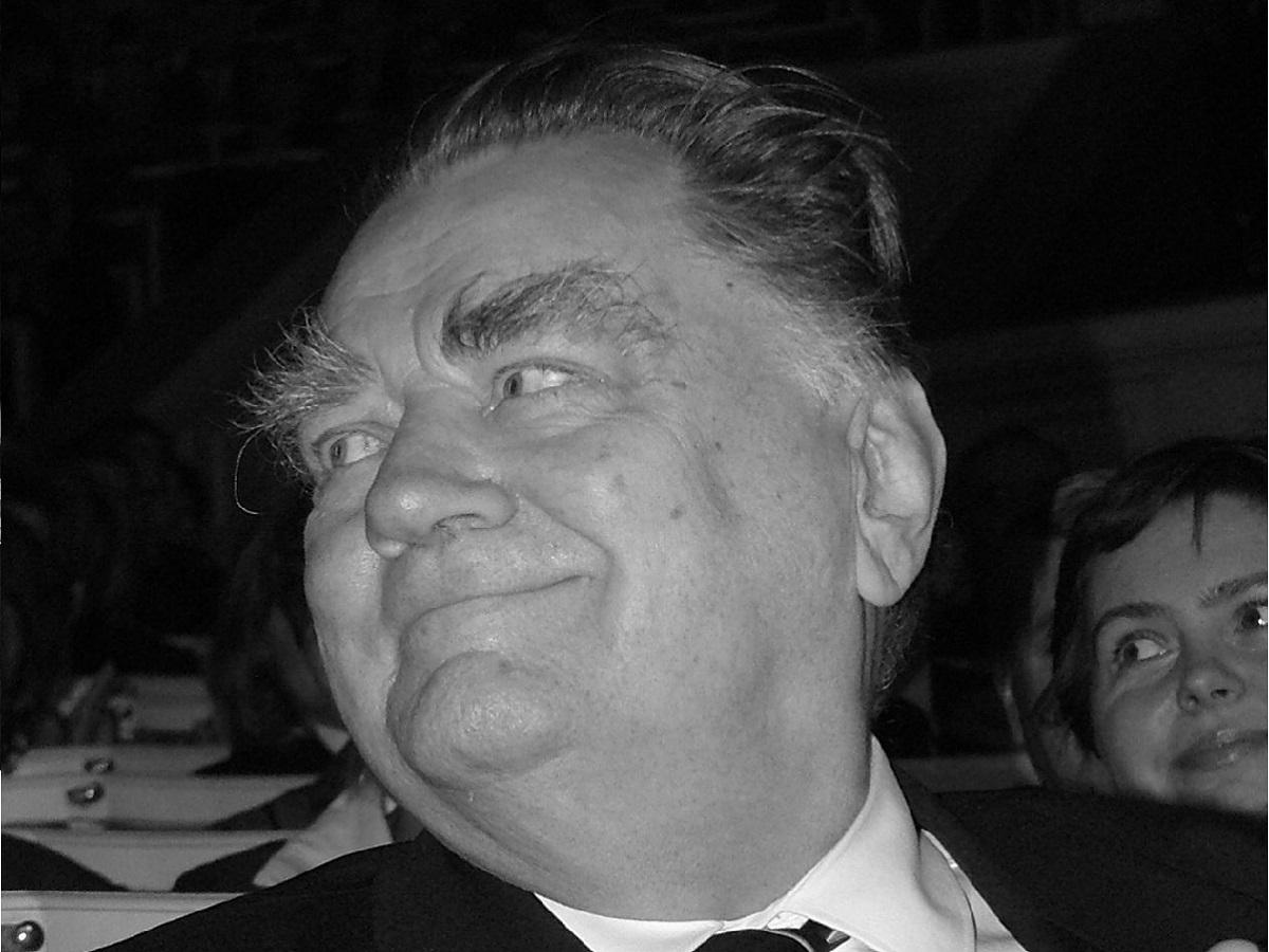 Jan Olszewski - Paweł Zienowicz/Wikimedia Commons