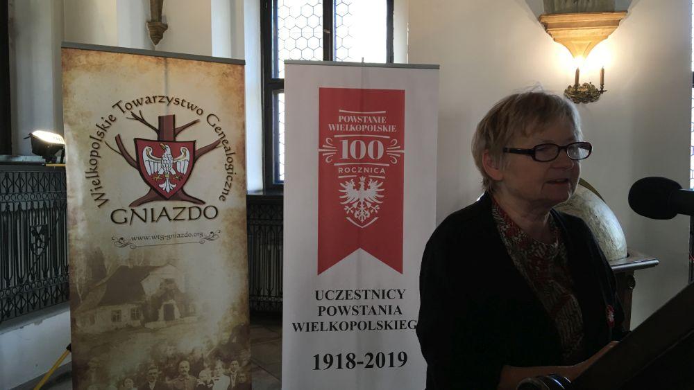 portal o powstańcach wielkopolskich - Michał Jędrkowiak