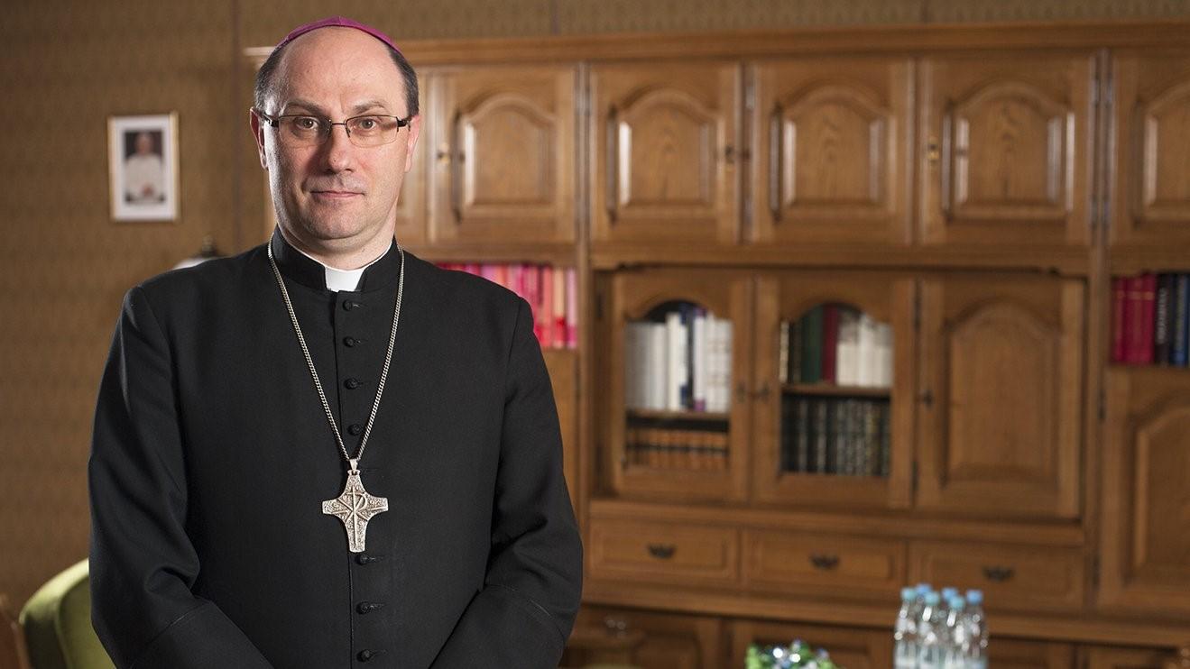 Prymas Polski Wojciech Polak - episkopat.pl