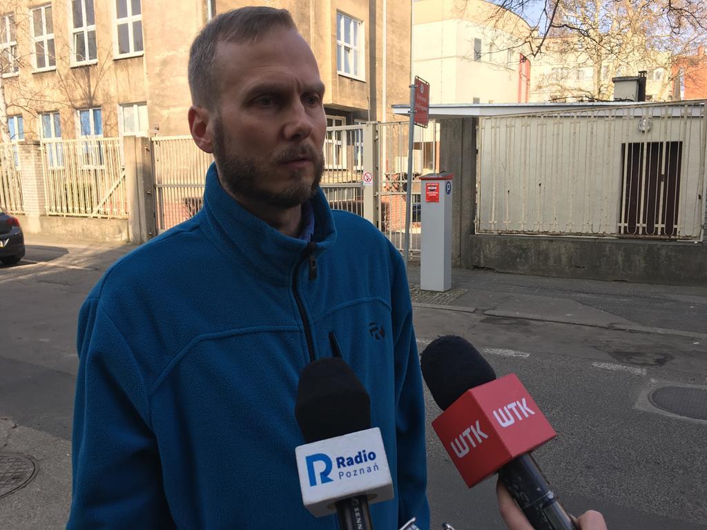 paweł sowa radny poznań - Adam Michalkiewicz