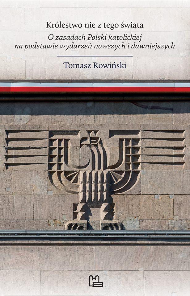 Królestwo nie z tego świata Rowiński - FB: Tomasz Rowiński