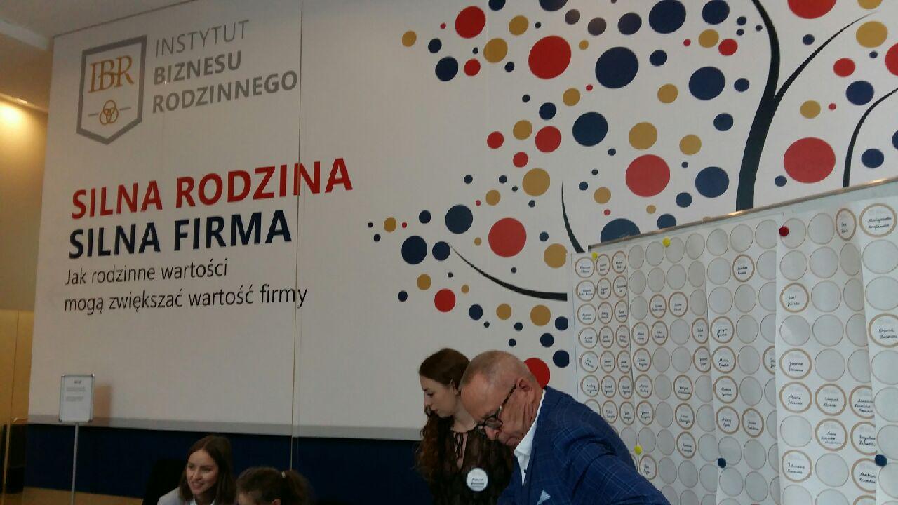 Kongres Firm Rodzinnych - Magdalena Konieczna