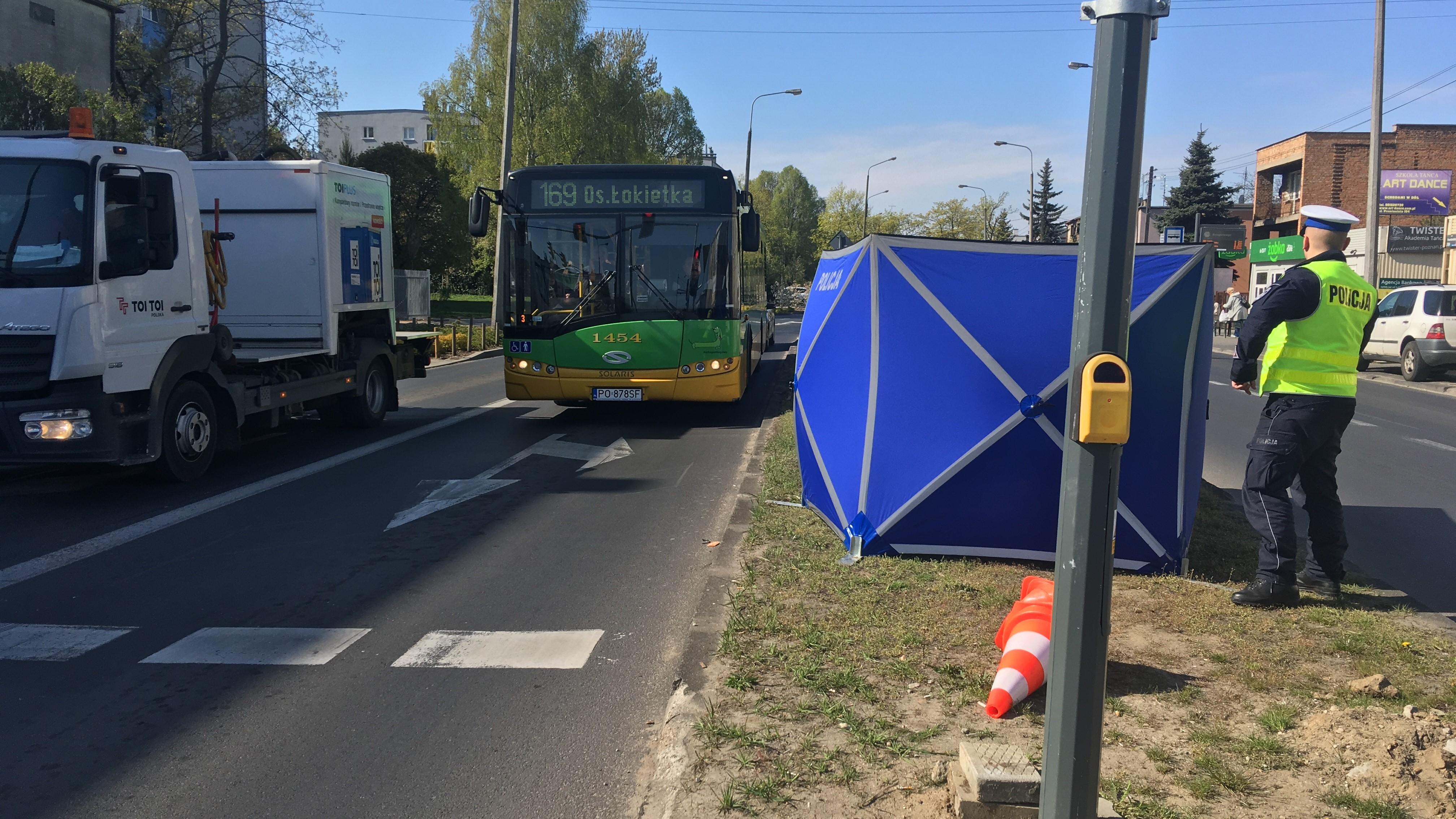 skrzyżowanie policja wypadek - Adam Michalkiewicz