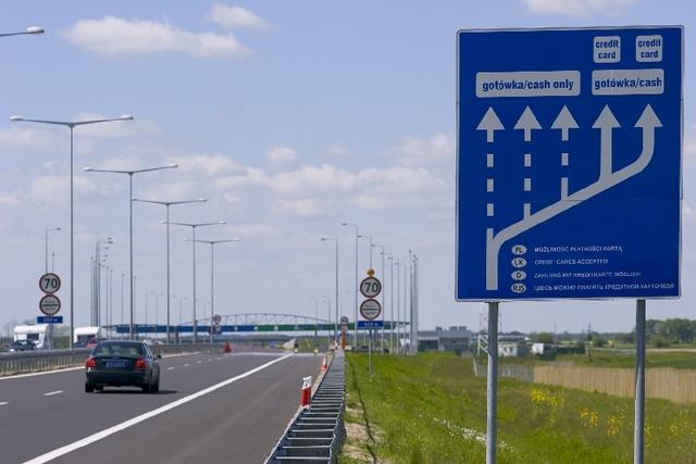 Autostrada A2 - Autostrada Wielkopolska
