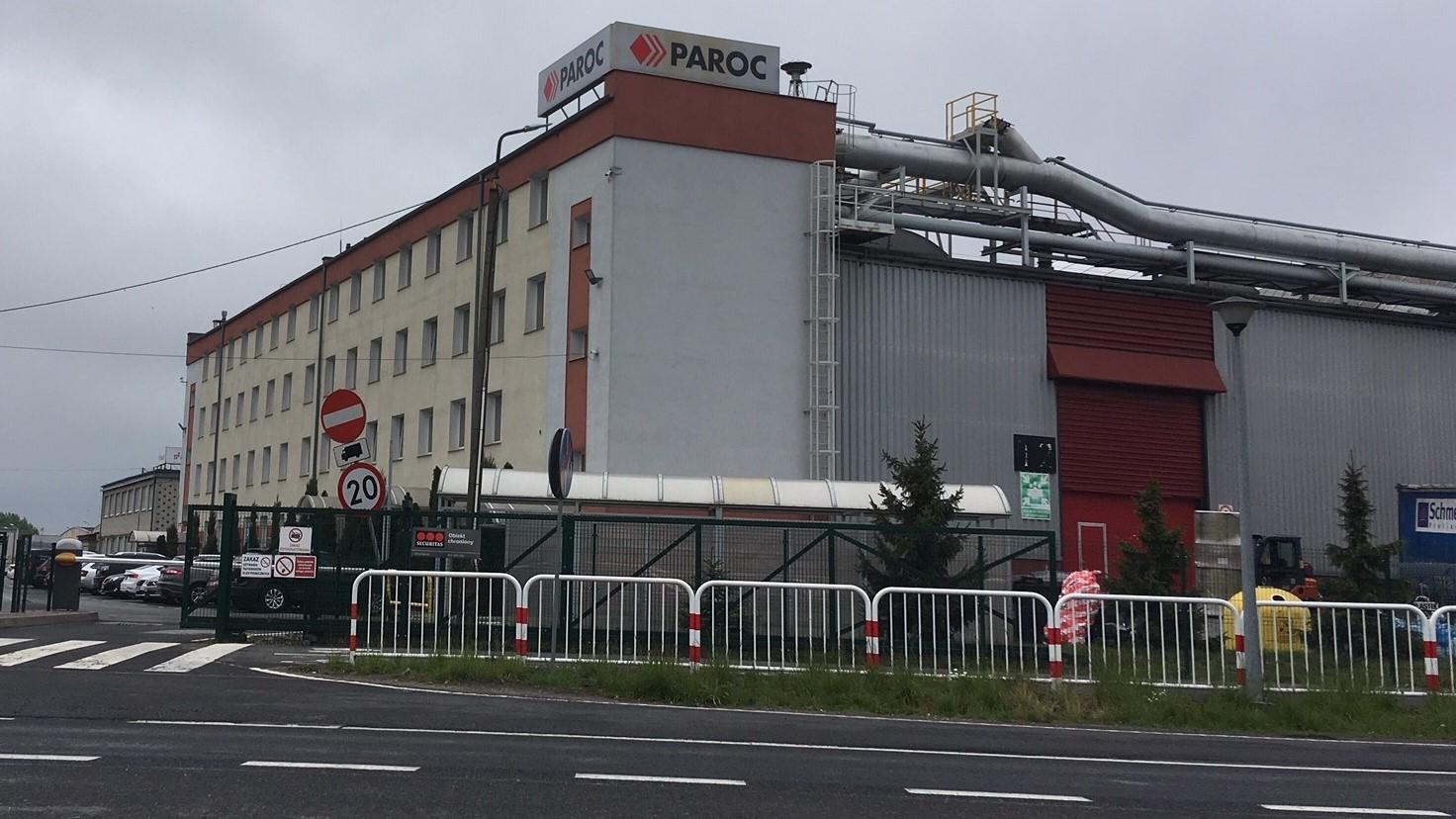 Paroc - Rafał Muniak - Radio Poznań