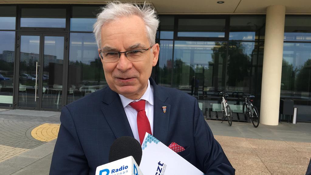 waldemar witkowski lewica razem - Jacek Butlewski