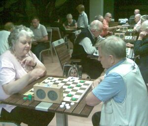 Spartakiada seniorów - Archiwum Radia Merkury