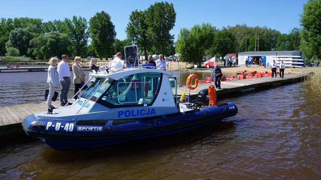 niepruszewo bezpieczne wakacje nad wodą wojewoda - Wielkopolski Urząd Wojewódzki w Poznaniu