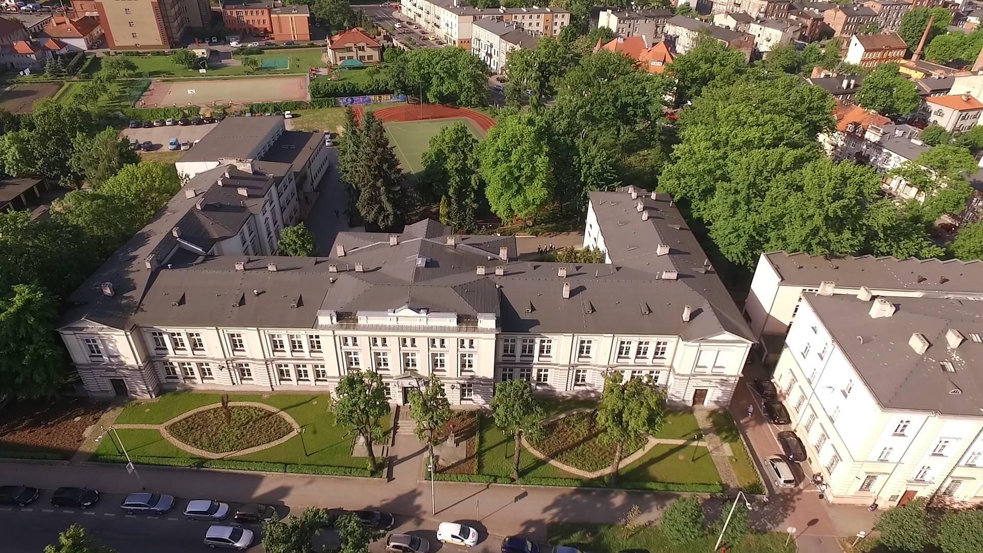 III LO im. Mikołaja Kopernika w Kaliszu - FB: III LO im. Mikołaja Kopernika w Kaliszu