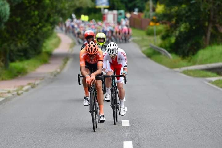 tour de pologne - FB: Tour de Pologne
