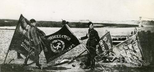 Polish-soviet war 1920 Aftermath of Battle of Warsaw - Wikipedia (domena publiczna) - Wikipedia (domena publiczna)