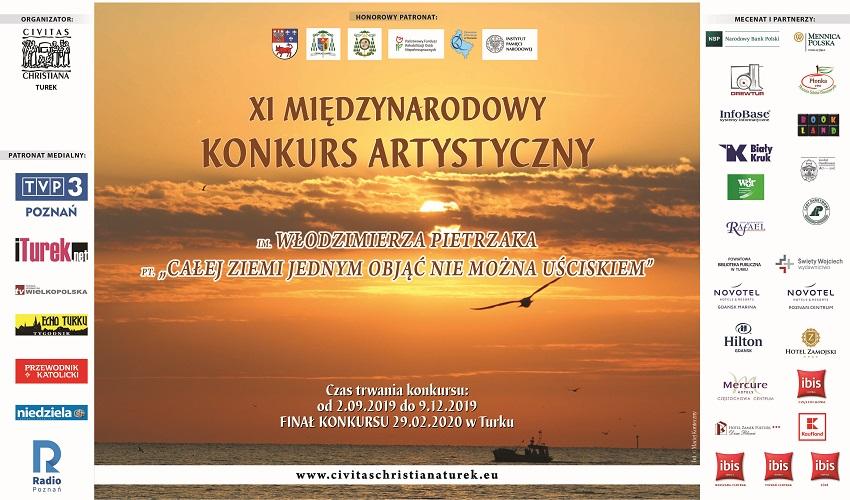 XI konkurs - PIETRZAK - Materiały prasowe