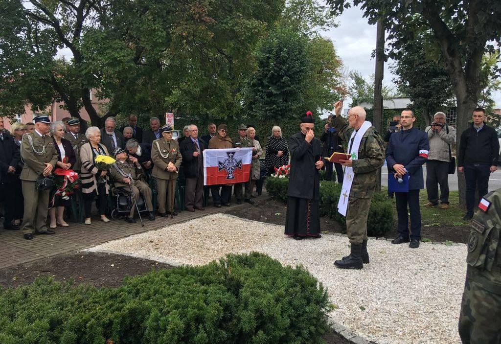 żołnierz Cybulski nsz - Rafał Muniak