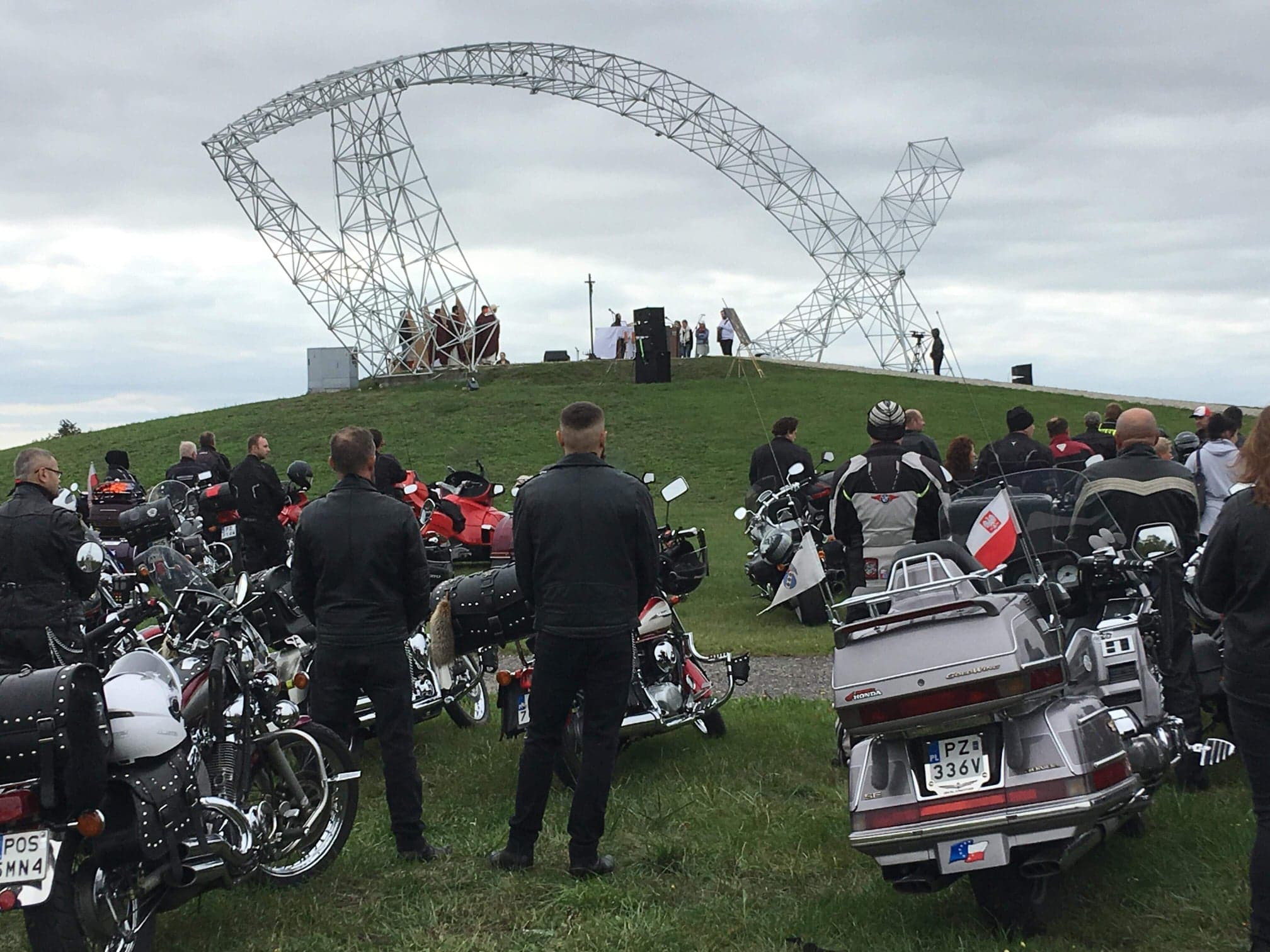 motocykle lednica - Rafał Muniak