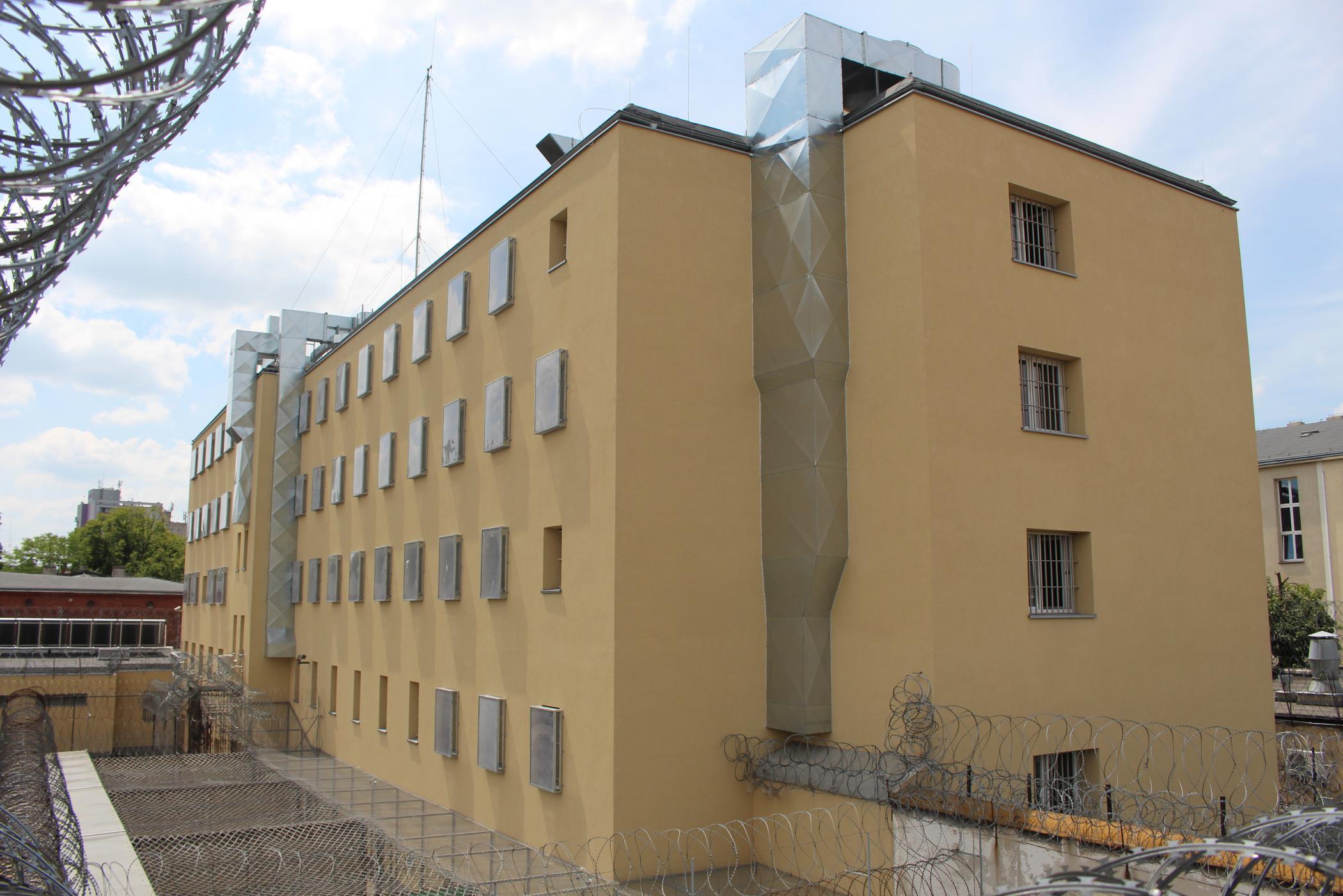 areszt śledczy ostrów  - www.sw.gov.pl