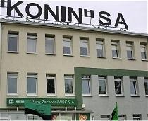 Kopalnia Konin - Archiwum Radia Merkury