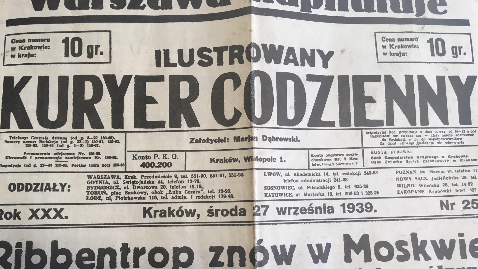 Gazety 1 - Sławomir Zasadzki
