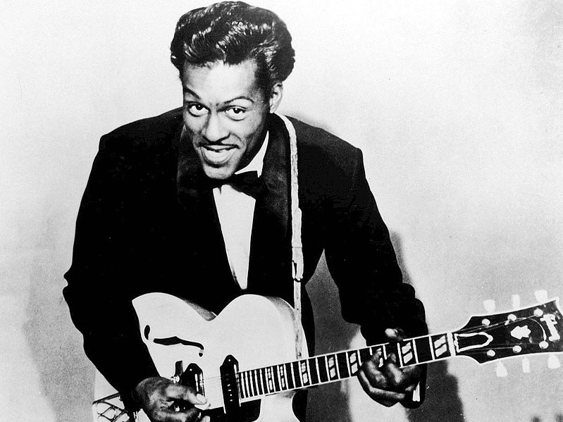 chuck berry - Wikipedia