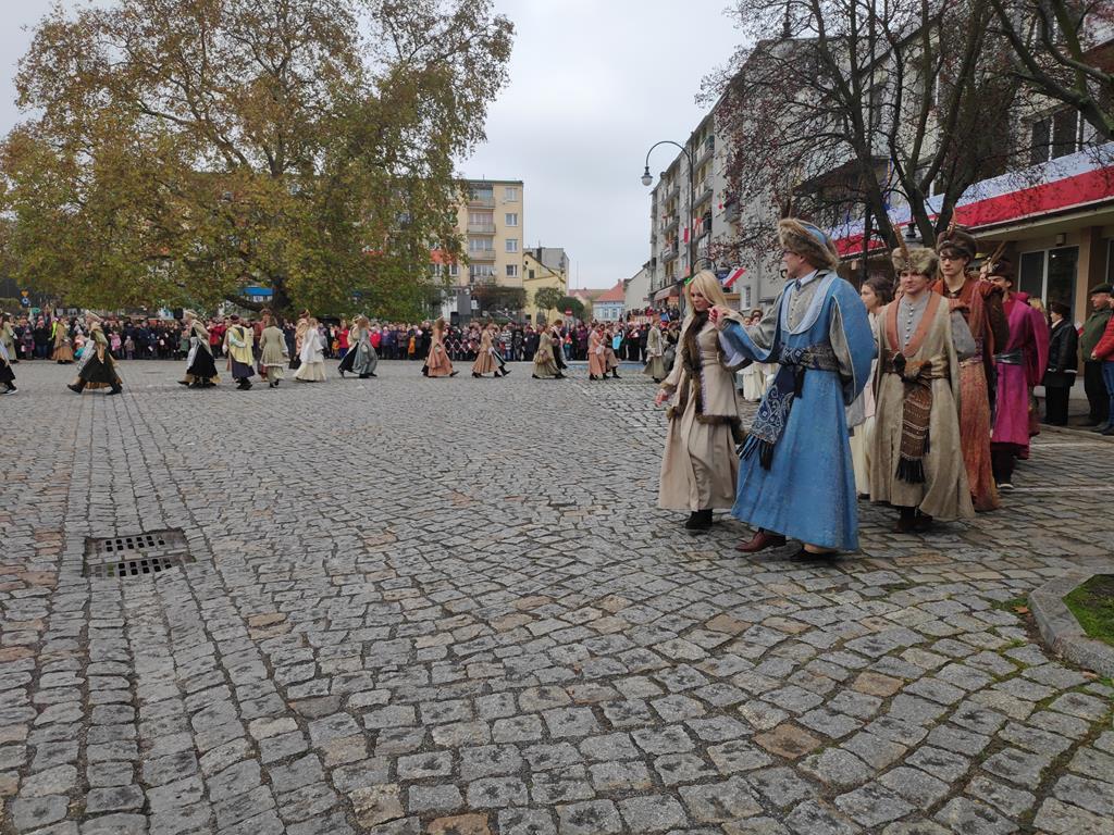 polonez trzcianka - Przemysław Stochaj