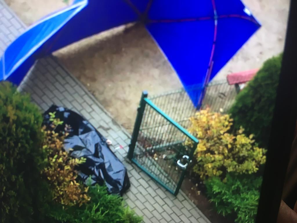 zwłoki 21-latka konin policjant zastrzelił w koninie - Radio Poznań