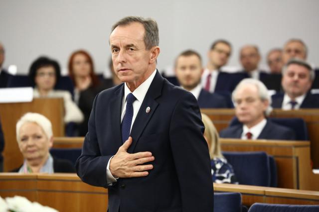 tomasz grodzki  - www.senat.gov.pl