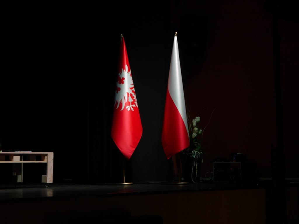 konferencja patriotyzm międzychód - Oliwia Witt