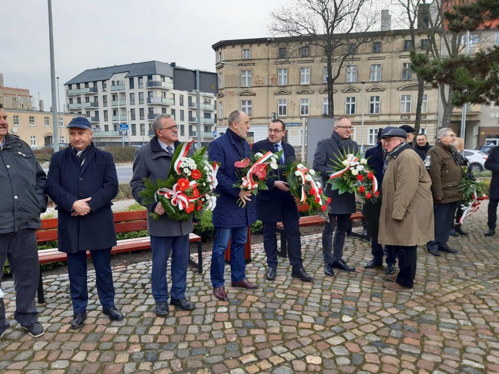 obchody wprowadzenia stanu wojennego leszno - UM Leszno