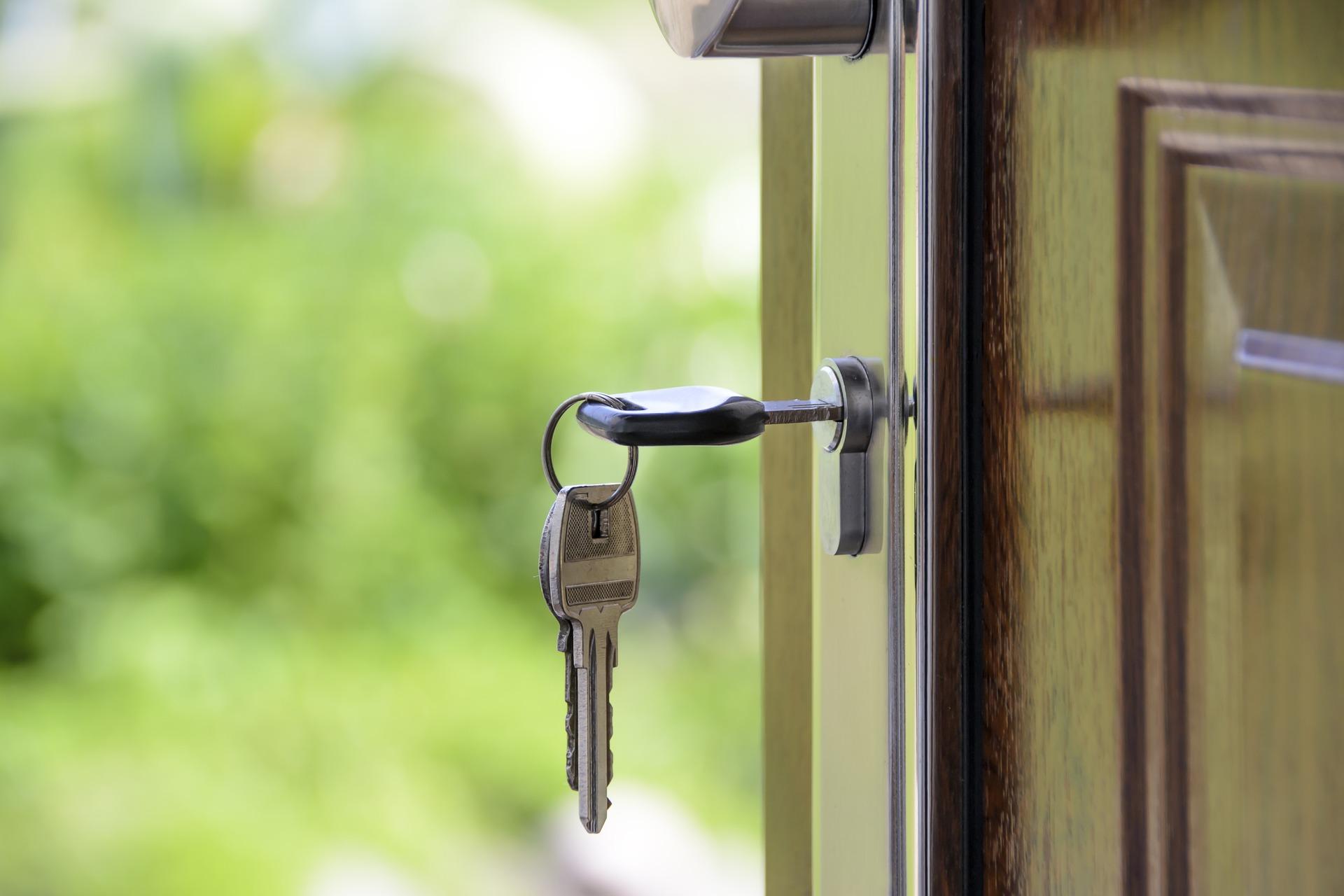 drzwi klucz - pixabay